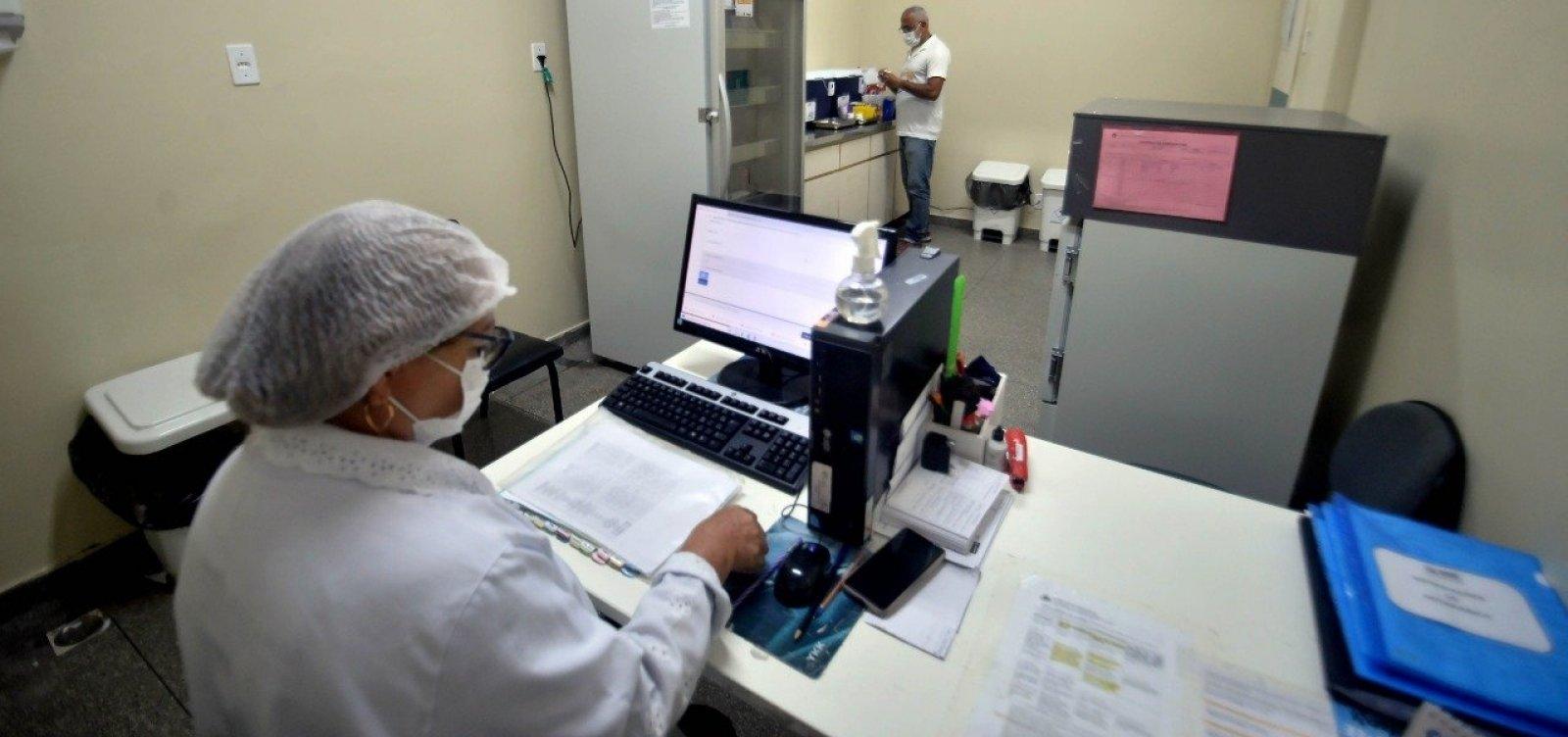 [Prefeitura prepara 32 postos de vacinação em Salvador]