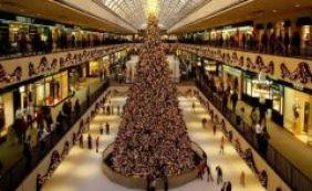 [Comércio de shoppings tem pior Natal em dez anos ]