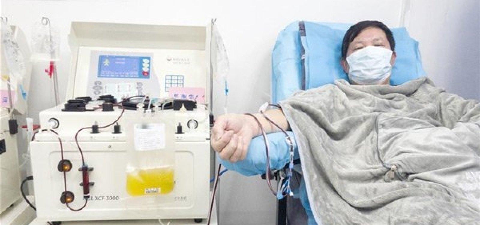 [China registra primeira morte por Covid-19 em oito meses]