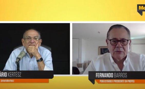 [Fernando Barros lembra repercussão do anúncio que trouxe a Ford para a Bahia]