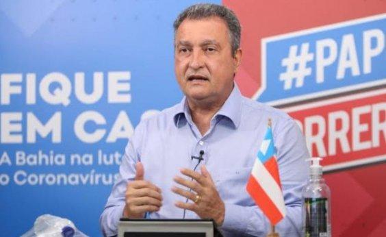 [Rui Costa vai a Brasília buscar investimentos para a Bahia após saída da Ford de Camaçari]