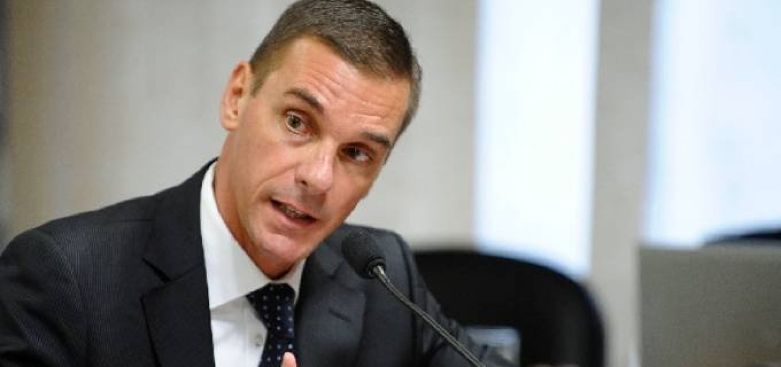 [Bolsonaro pediu a Guedes demissão do presidente do BB, informa Planalto]