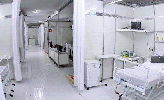 [Bahia registra 31 óbitos e 4.113 novos casos de Covid-19 nas últimas 24h]