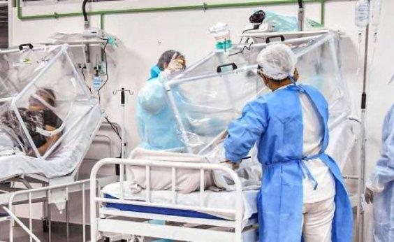 [Ministério da Saúde já tinha sido alertado sobre falta de oxigênio em Manaus]