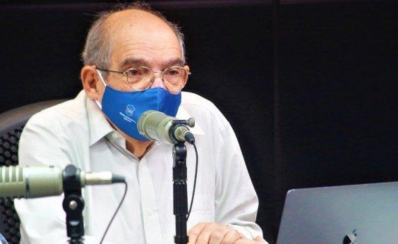 [MK lamenta colapso da saúde em Manaus e critica 'logística avacalhada' do governo federal; ouça]