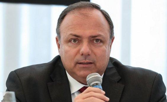 [Governo reconsidera evento de anúncio da vacinação após colapso em Manaus ]