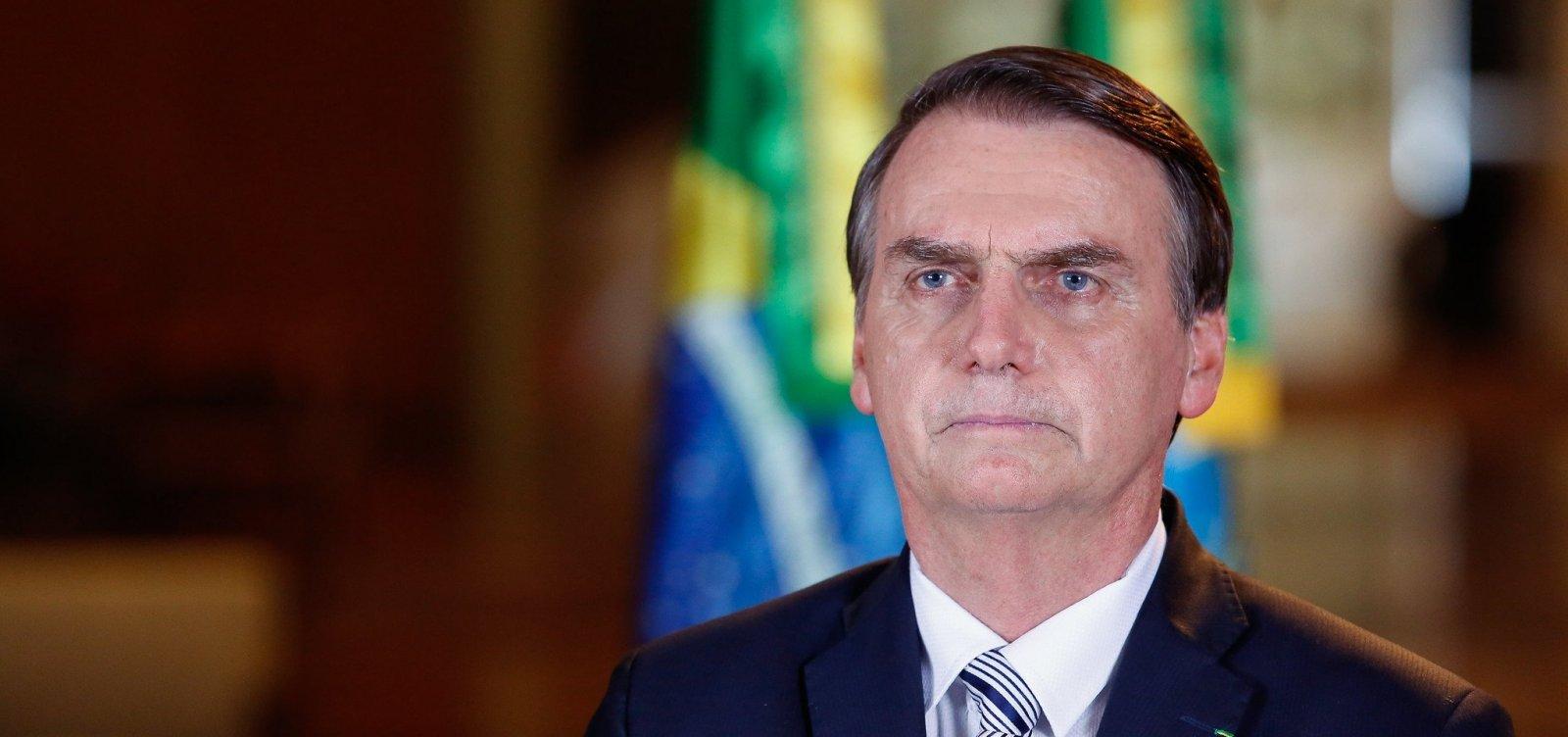 ['Fizemos nossa parte', diz Bolsonaro sobre colapso na saúde de Manaus]