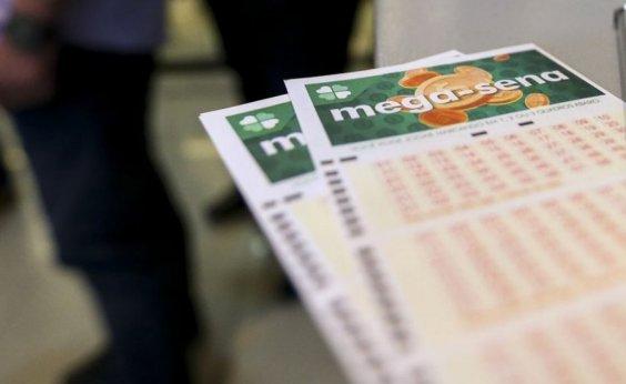 [Mega-Sena pode pagar prêmio de R$ 13 milhões neste sábado]