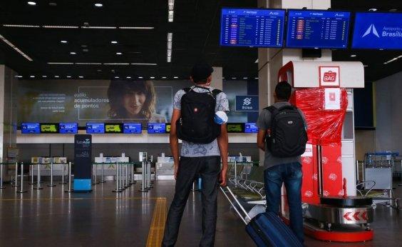 [Itália anuncia suspensão de voos vindos do Brasil]