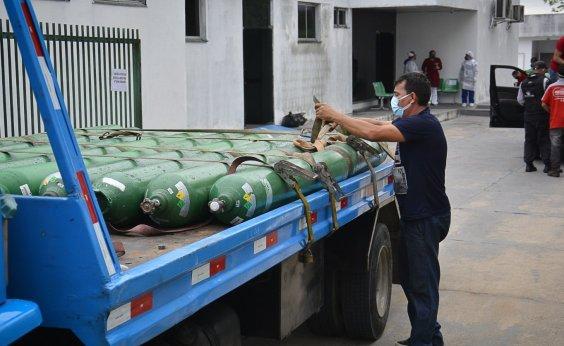 [Após oxigênio, mais de cem médicos da Venezuela se oferecem para ajudar Manaus]
