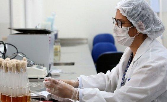 [Salvador registra 68% de ocupação de UTI e 553 novos casos por Covid-19 nas últimas 24h]