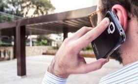[Número de linhas de celular no Brasil registra queda pela primeira vez neste ano]