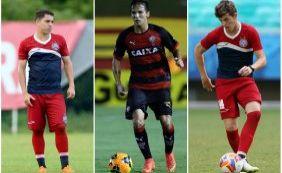 [Jogadores de Bahia e Vitória são convocados para seleção sub-23]