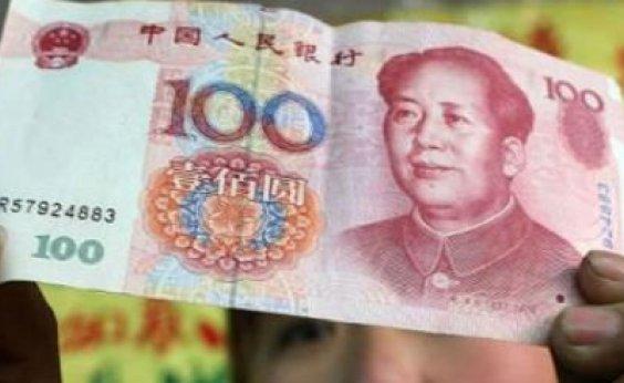 [China é o único país a avançar na economia em 2020]