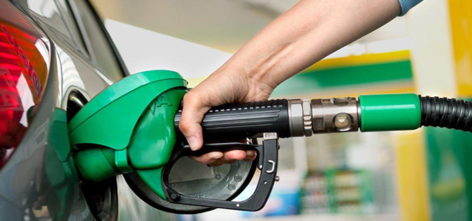 [Petrobras reajusta preço da gasolina pela primeira vez no ano a partir desta terça]