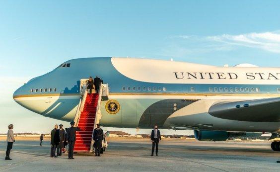[Trump libera entrada de brasileiros nos EUA; Biden irá retirar medida]