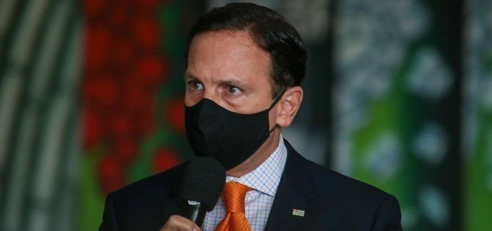 [Governo de SP volta a incluir quilombolas no grupo prioritário da vacinação contra Covid-19]