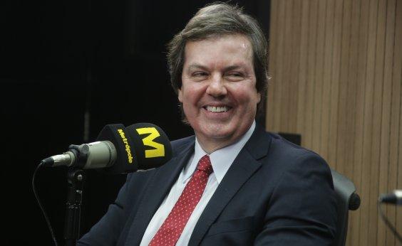 [Rui anuncia José Trindade como presidente da Conder]