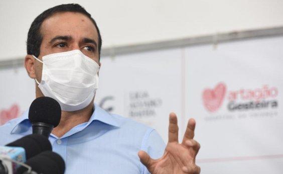 [Prefeitura mantém restrições no Rio Vermelho e em Itapuã por mais cinco dias]