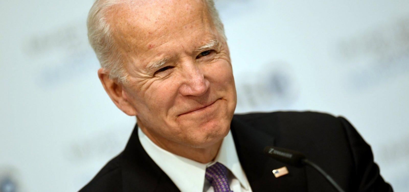 [Biden anuncia primeiras medidas do governo]
