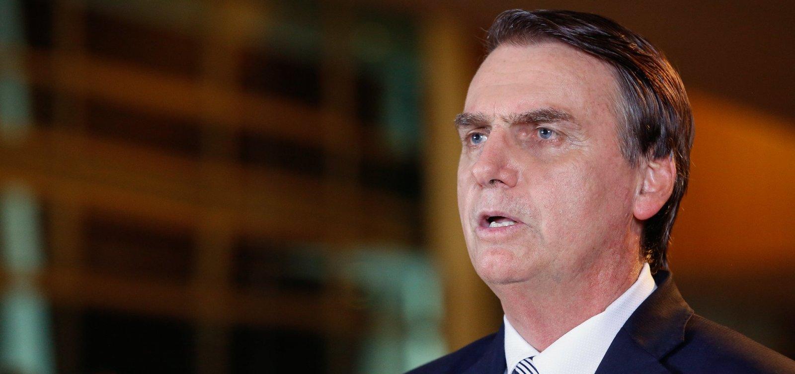 [Em ofício, governadores pedem a Bolsonaro diálogo internacional para compra de vacinas]