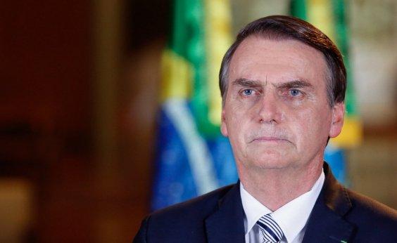 [Bolsonaro manda carta a novo presidente dos EUA para 'aprofundar parceria']
