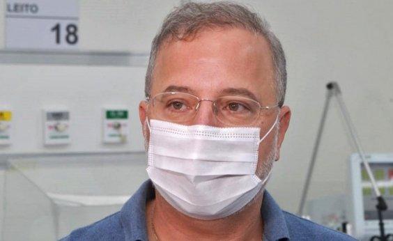 [Após recusa de venda da vacina, secretário de Saúde da Bahia critica falta de compromisso da Pfizer ]