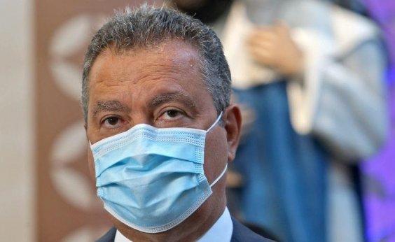 [Rui critica Anvisa e chama governo Bolsonaro de 'estúpido, irracional e incompetente']