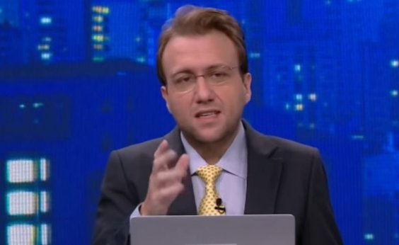 [Ministro da Justiça pede abertura de inquérito contra advogado que criticou Bolsonaro na CNN]