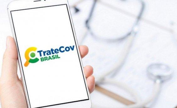 [Ministério da Saúde tira do ar aplicativo que recomenda 'tratamento precoce' para Covid-19 ]