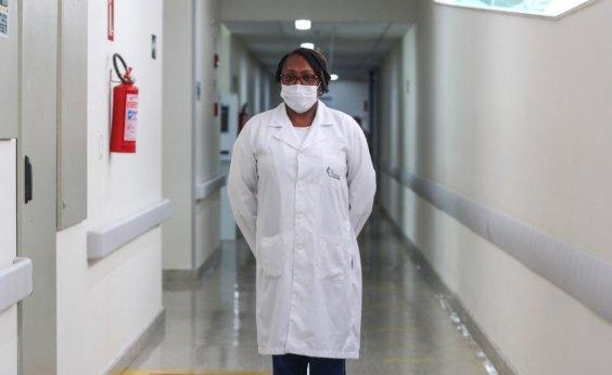 [Em Salvador, primeiros vacinados não relatam efeitos colaterais pós-imunização]