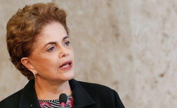 [Para não furar fila, Dilma recusa convite de Doria para ser vacinada]