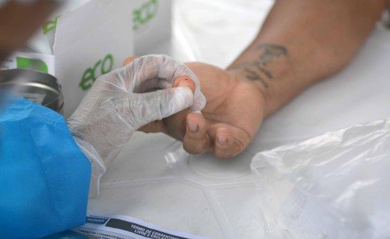 [Alegando sigilo, Ministério da Saúde se recusa a informar estoque de medicamentos e testes de Covid-19]