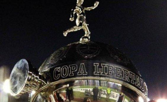 [Decreto autoriza até 10% da capacidade do Maracanã na final da Libertadores]