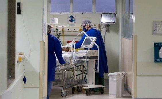 [Bahia registra 34 óbitos e 4.130 novos casos de Covid-19 em 24h]