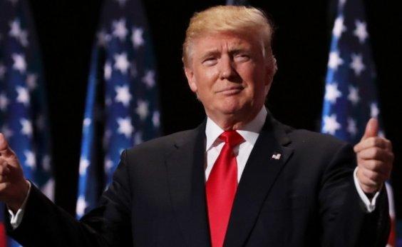 [Trump pagou US$ 2,7 mi a organizadores de manifestação que levou à invasão do Capitólio]