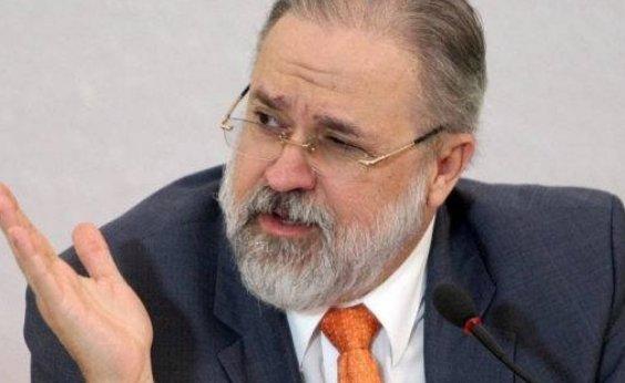 [Procurador-geral solicita ao STF investigação das ações de Pazuello diante do colapso em Manaus]