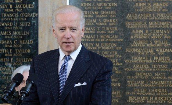 [Biden retira liberação da entrada de turistas do Brasil aos EUA]