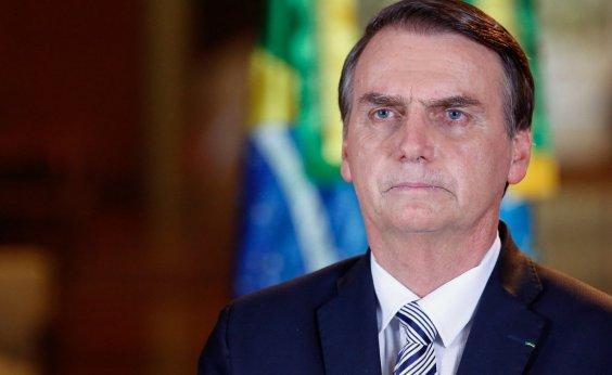 [Datafolha: 48% desaprovam desempenho de Bolsonaro frente à Covid-19]