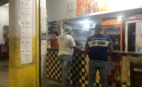 [Prefeitura prorroga restrições no Rio Vermelho e em Itapuã; suspensão de cinemas e casas de espetáculos permanece]