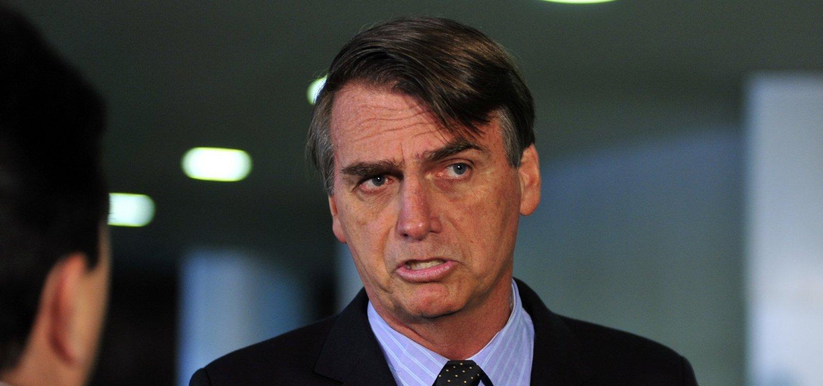 [Bolsonaro diz que trabalha pela criação de seu novo partido até março]