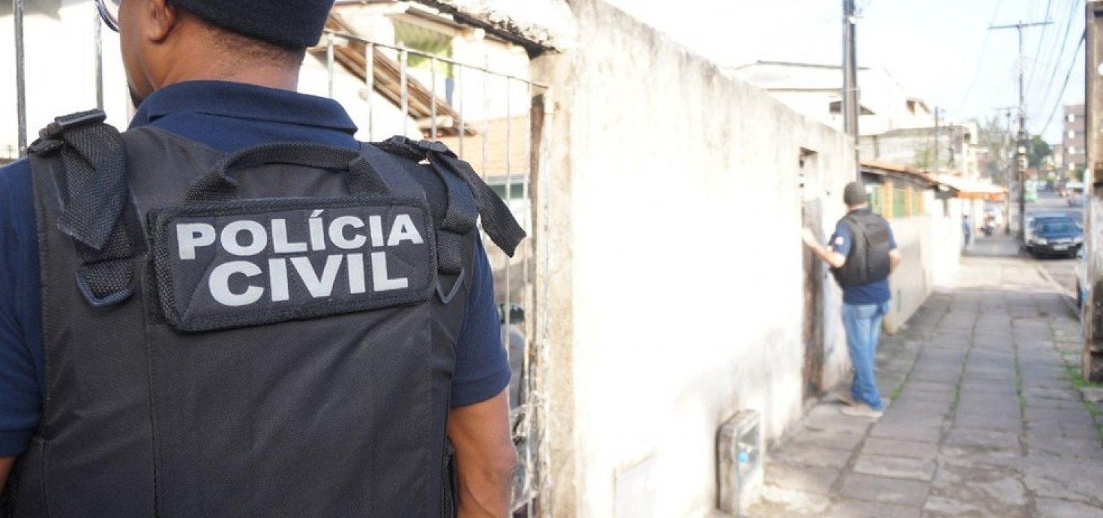 [Salvador e região metropolitana registram 15 assassinatos no final de semana]