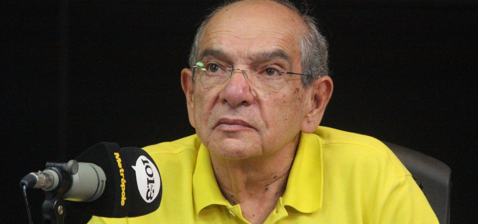 [Bolsonaro 'teve que voltar atrás e engolir a vacina chinesa', diz MK; ouça]