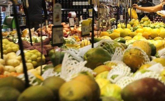 [Despesas do governo federal com alimentos passam de R$ 1,8 bilhão]