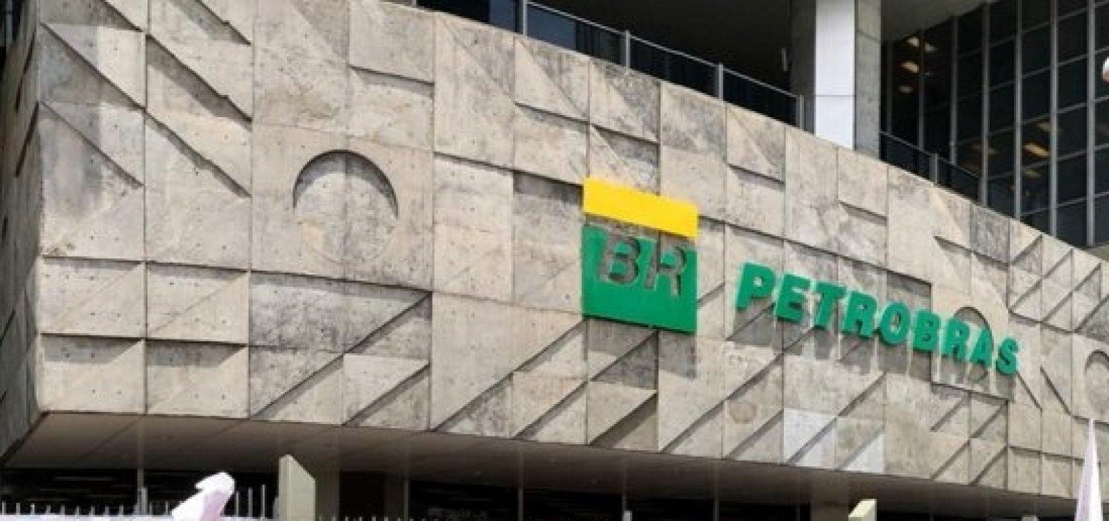 [Petrobras anuncia reajuste de 5% na gasolina e no diesel a partir desta quarta]