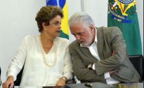 [Dilma se reúne com ministros para definir projetos de 2016]