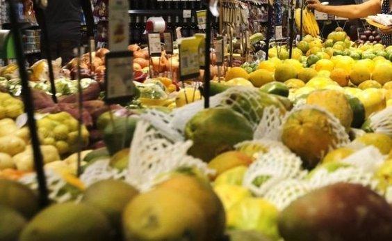 [Parlamentares pedem ao TCU investigação sobre gastos do governo federal com comida]