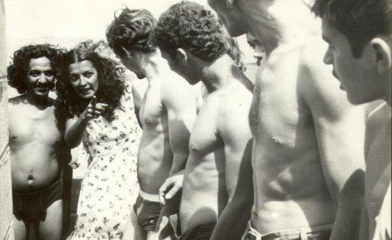 [Panorama Internacional Coisa de Cinema homenageia Conceição Senna em edição online]