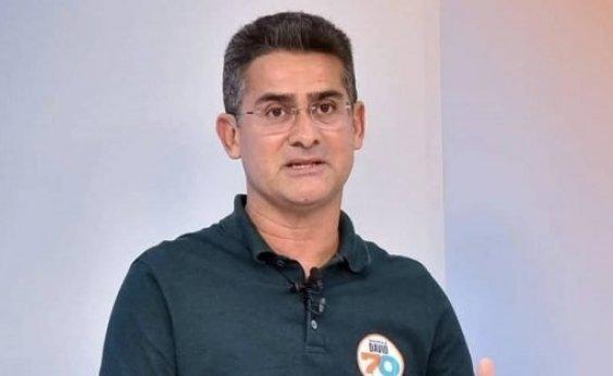 [MP pede prisão do prefeito de Manaus por irregularidades na vacinação]