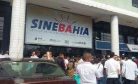 [Após tumulto, SineBahia suspende atendimento nesta segunda-feira]